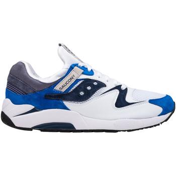 Zapatos Hombre Zapatillas bajas Saucony S70439 Blanco