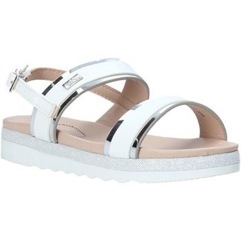 Zapatos Niña Sandalias Miss Sixty S20-SMS778 Blanco