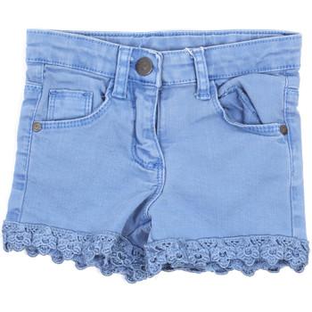 textil Niños Shorts / Bermudas Losan 016-9001AL Azul