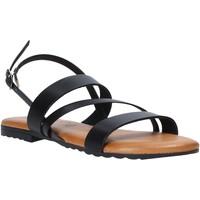 Zapatos Mujer Sandalias Jeiday LEDA-SALLY Negro