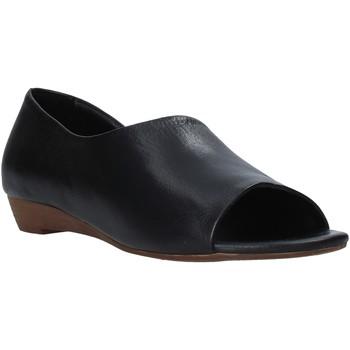 Zapatos Mujer Sandalias Bueno Shoes J1605 Negro