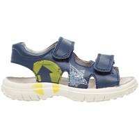 Zapatos Niños Sandalias Naturino 0502735 01 Azul