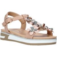 Zapatos Niña Sandalias Miss Sixty S20-SMS781 Rosado