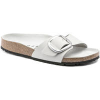 Zapatos Mujer Zuecos (Mules) Birkenstock 1016429 Blanco
