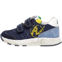 Zapatos Niños Zapatillas bajas Naturino 2014904 01 Azul