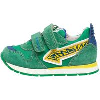 Zapatos Niños Zapatillas bajas Naturino 2014913 01 Verde