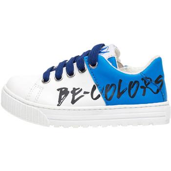 Zapatos Niños Zapatillas bajas Naturino 2014918 02 Azul