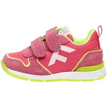 Zapatos Niña Zapatillas bajas Falcotto 2014924 01 Rosado