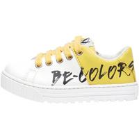 Zapatos Niños Zapatillas bajas Naturino 2014918 02 Amarillo