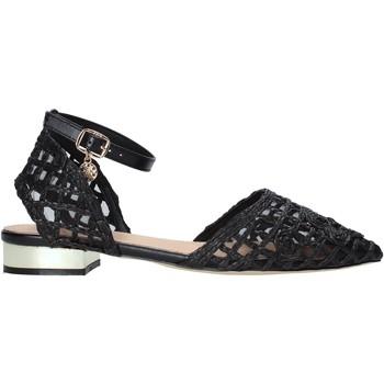 Zapatos Mujer Sandalias Gold&gold A20 GK16 Negro