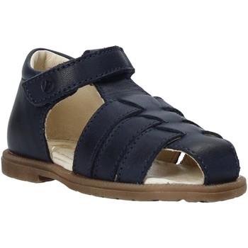 Zapatos Niña Sandalias Falcotto 1500854 01 Azul