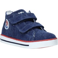 Zapatos Niños Zapatillas altas Falcotto 2014604 04 Azul