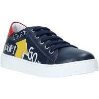 Zapatos Niños Zapatillas bajas Falcotto 2014628 01 Azul