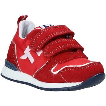 Zapatos Niños Zapatillas bajas Falcotto 2014924 01 Rojo