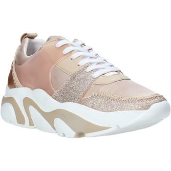 Zapatos Mujer Zapatillas bajas Apepazza S0EASY01/MIX Rosado