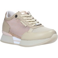 Zapatos Mujer Zapatillas bajas Apepazza S0RSD01/NET Beige