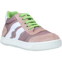 Zapatos Niños Zapatillas bajas Falcotto 2014149 01 Rosado