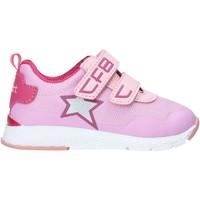 Zapatos Niña Zapatillas bajas Falcotto 2013512 01 Rosado