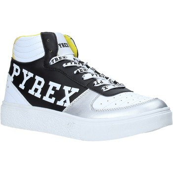 Zapatos Mujer Zapatillas altas Pyrex PY020207 Negro