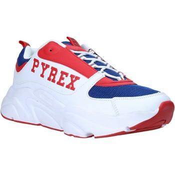 Zapatos Hombre Zapatillas bajas Pyrex PY020206 Blanco