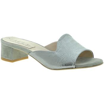 Zapatos Mujer Zuecos (Mules) Mally 6195 Otros