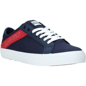 Zapatos Hombre Zapatillas bajas Levi's 230667 1919 Azul