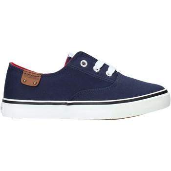 Zapatos Niños Zapatillas bajas Fred Mello S20-SFK303 Azul