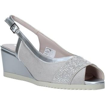 Zapatos Mujer Sandalias Comart 022889ST Gris