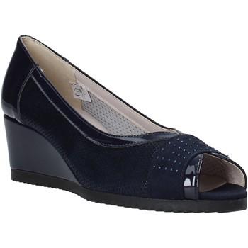 Zapatos Mujer Sandalias Comart 023353 Azul