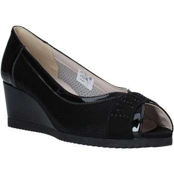 Zapatos Mujer Sandalias Comart 023353 Negro