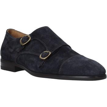 Zapatos Hombre Derbie Maritan G 112985MG Azul
