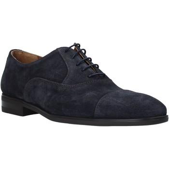 Zapatos Hombre Richelieu Maritan G 141130MG Azul