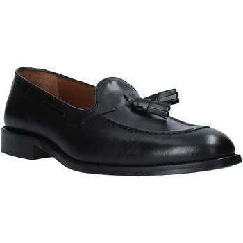 Zapatos Hombre Mocasín Marco Ferretti 161446MF Negro