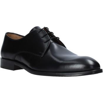 Zapatos Hombre Derbie Marco Ferretti 113049MF Negro