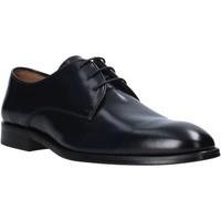 Zapatos Hombre Derbie Marco Ferretti 113049MF Azul