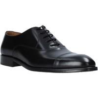Zapatos Hombre Richelieu Marco Ferretti 141114MF Negro