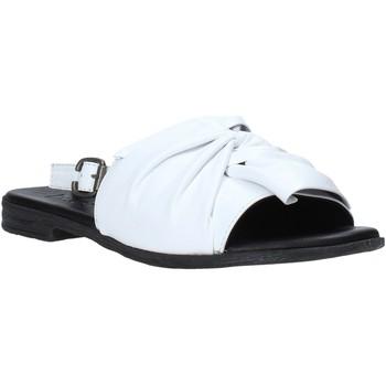 Zapatos Mujer Sandalias Bueno Shoes Q2005 Blanco