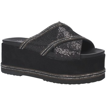 Zapatos Mujer Zuecos (Mules) Exé Shoes G41007137A30 Negro