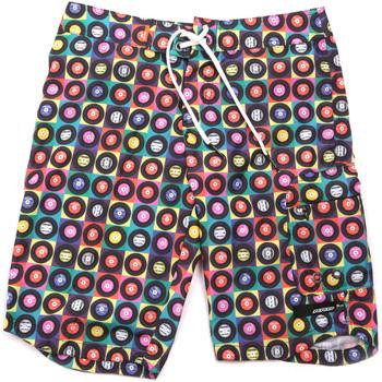 textil Hombre Bañadores Rrd - Roberto Ricci Designs 18322 Negro