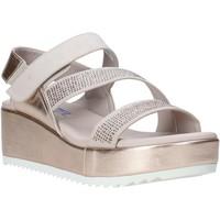 Zapatos Mujer Sandalias Comart 503428 Rosado
