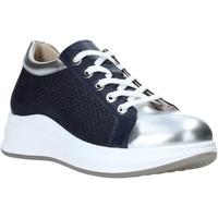 Zapatos Mujer Zapatillas bajas Comart 5C3427 Azul