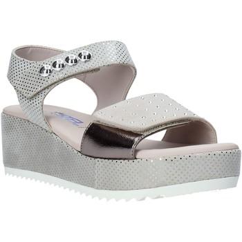 Zapatos Mujer Sandalias Comart 503359 Beige