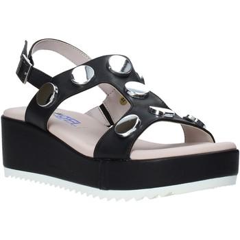 Zapatos Mujer Sandalias Comart 503430PE Negro