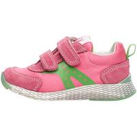 Zapatos Niña Zapatillas bajas Naturino 2014902 01 Rosado