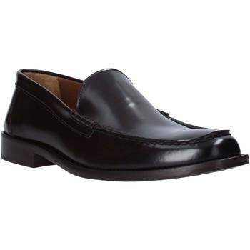 Zapatos Hombre Mocasín Marco Ferretti 161433MF Marrón