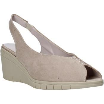 Zapatos Mujer Sandalias Comart 4D3415GT Beige