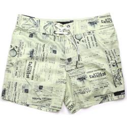 textil Hombre Bañadores Rrd - Roberto Ricci Designs 18326 Verde