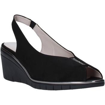 Zapatos Mujer Sandalias Comart 4D3415 Negro