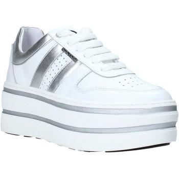 Zapatos Mujer Zapatillas bajas Exton 1505 Blanco