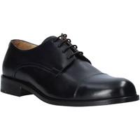 Zapatos Hombre Derbie Exton 6013 Azul